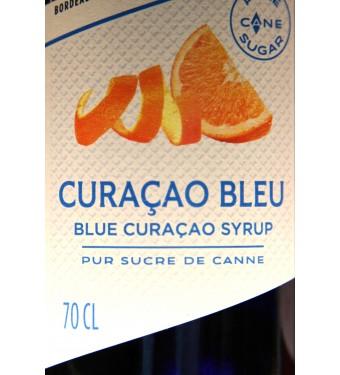 Marie Brizard Blue Curacao Syrup