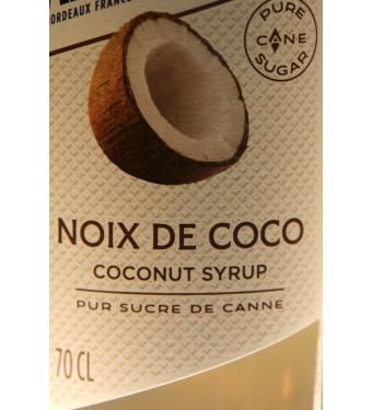 Marie Brizard Coconut Syrup