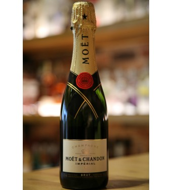 Moet & Chandon Imperial Brut Champagne 37.5cl