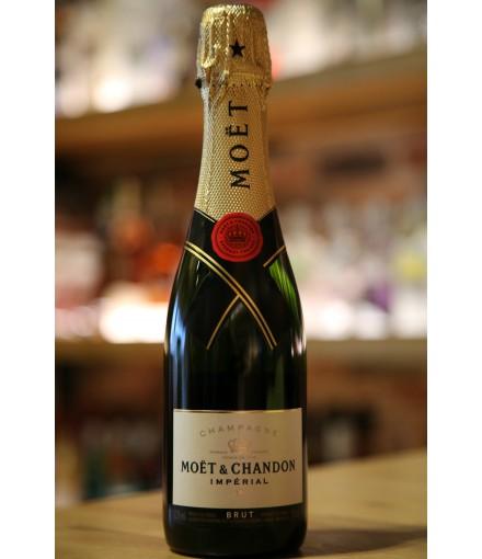 Moet & Chandon Imperial Brut Champagne 37.5cl