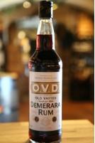 OVD Demerara Rum 70cl
