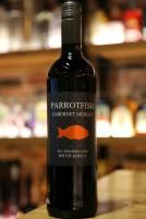 Parrotfish Cabernet Merlot