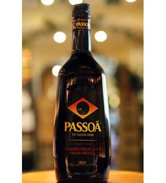 PASSOA Liqueur