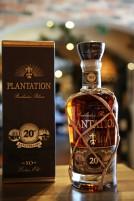 Plantation Barbados Rhum-20th Anniversary 70cl