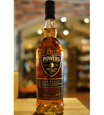 Powers Johns Lane Release Aged 12 years
