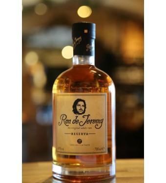 Ron De Jeremy Rum