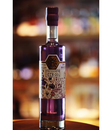 Zymurgorium Sweet Violet Gin Liqueur 50cl