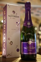 Taittinger Nocturne A Reims 75cl