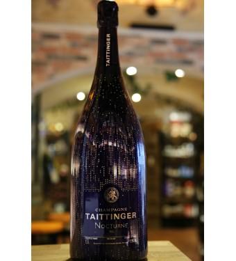 Taittinger Nocturne Sec Champagne Magnum 1.5l