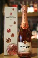 Taittinger Brut Prestige Rosé Champagne