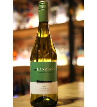 The Landings Colombard Chardonnay 2016