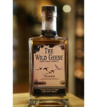 The Wild Geese Rare Irish Whiskey 70cl