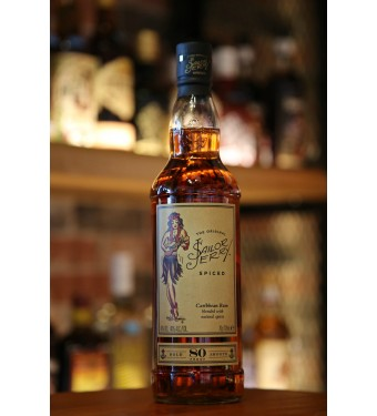 The Original Sailor Jerry Spiced Rum 70cl