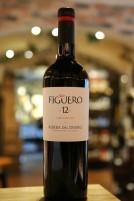 Tinto Figuero 12 Tempranillo, Ribera Del Duero 75cl