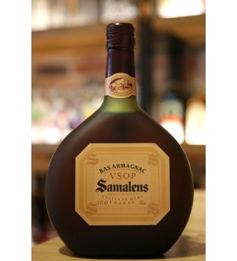 Samalens Bas-Armagnac