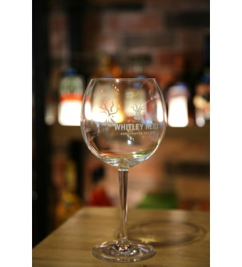 Whitley Neill Gin Glass