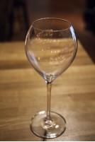 Wine Glasses x6