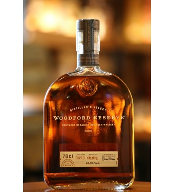 Woodford Reserve Distiller's Select 70cl