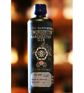 Zymurgorium The Original Manchester Gin 50cl