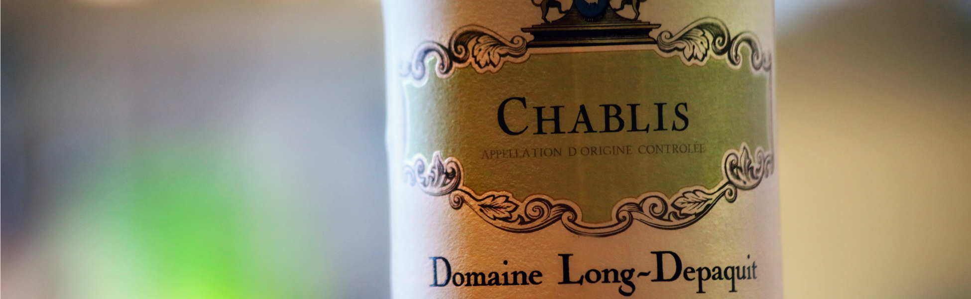 Chablis Premier Cru - Les Vaillons - White wine from France ... | 600x1950