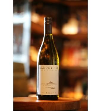 Cloudy Bay Chardonnay