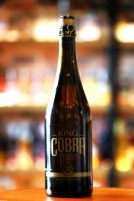 Cobra King 750ml