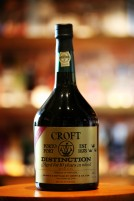 Croft Distinction Port 1974