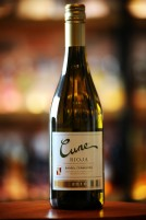 Cune Barrel Fermented Blanco