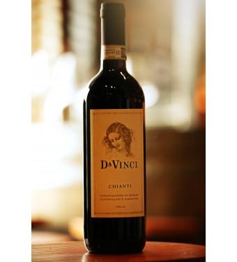 Da Vinci Special Collection Chianti