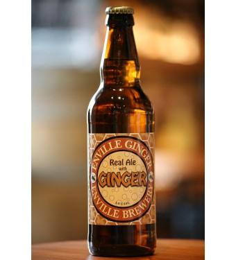 Enville Ginger Ale 8 x 500ml Bottles