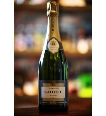 Gruet Brut Champagne
