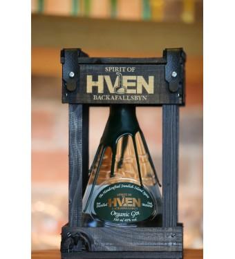Spirit of Hven Organic Gin
