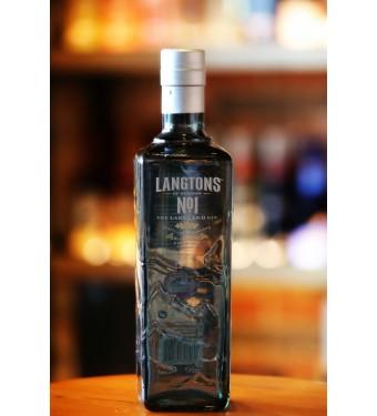 Langtons No.1 Gin