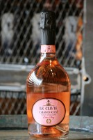 Le Clivie Grand Rose