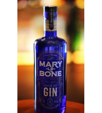 Marylebone London Dry Gin