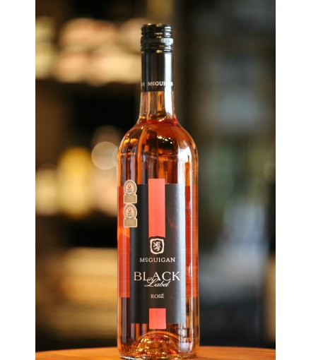 McGuigan Black Label Rose