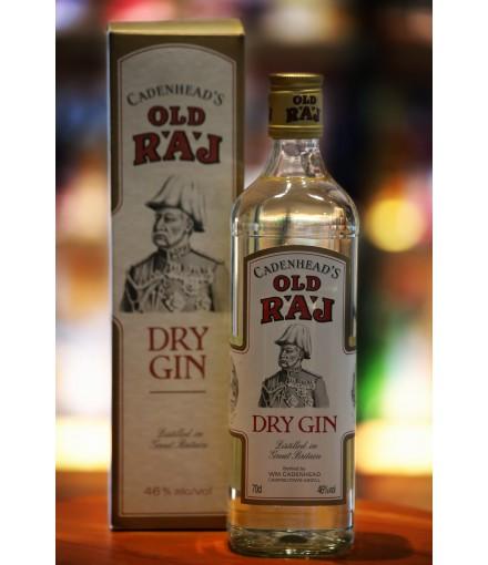 Old Raj Gin 70cl