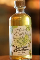 Poetic License Baked Apple & Caramel Gin Liqueur 50cl