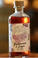 Poetic License Blackcurrant&Ginger Gin Liqueur 50cl