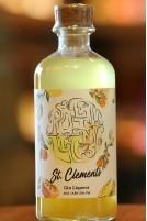 Poetic License St.Clements Gin Liqueur 50cl