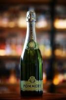 Pommery Summertime Blanc De Blanc Champagne