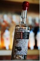 3 Pugs Gin 50cl