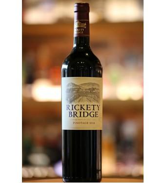 Rickety Bridge Pinotage