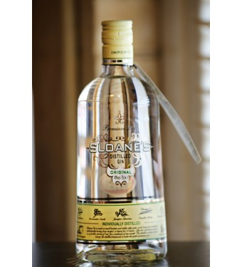 Sloane's Premium Gin