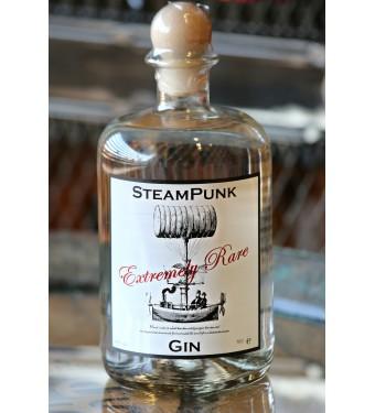 SteamPunk Gin 70cl