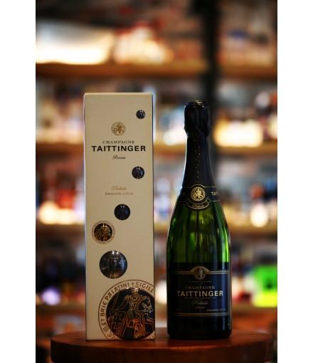Taittinger - Prelude Grand Crus NV