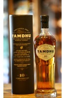 Tamdhu Malt Scotch Whisky Aged 10 Years