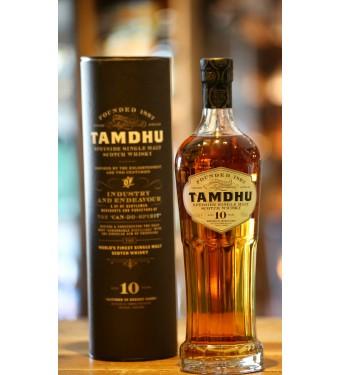 Tamdhu Malt Scotch Whisky Aged 10 Years