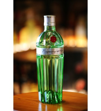 Tanqueray Number Ten Gin