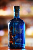 The King of Soho London Dry Gin 70cl
